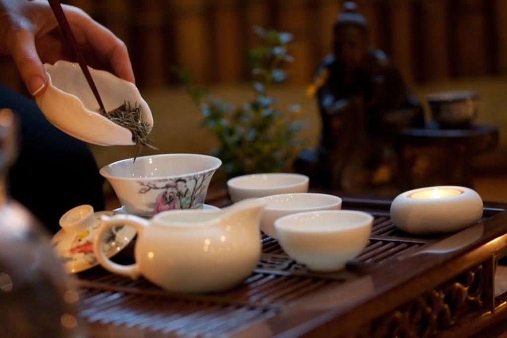 Бизнес идея чайная