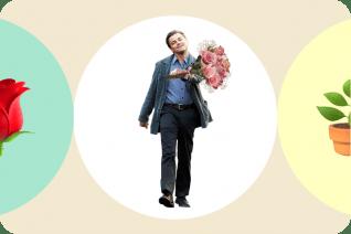 Кейс: продвижение цветочного магазина в Instagram