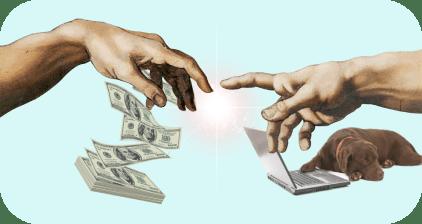 Сколько стоит создание сайта