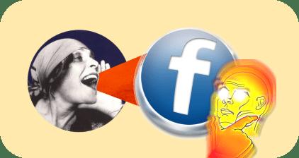 Ремаркетинг на Facebook