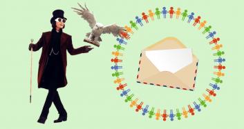 4 проверенных способа быстро собрать базу для e-mail рассылки