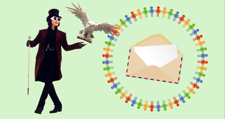 Как собрать базу для e-mail рассылки