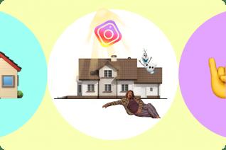 Кейс: продвижение штукатурных фасадов в Instagram без сайта