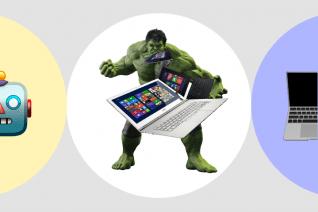 Продвижение сервиса по скупке ноутбуков. Кейс квиз-сайта